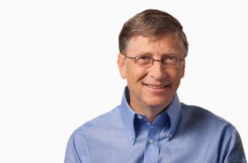 Discurso de Bill Gates aos estudantes em uma formatura