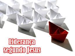 Aprenda Liderar com Jesus